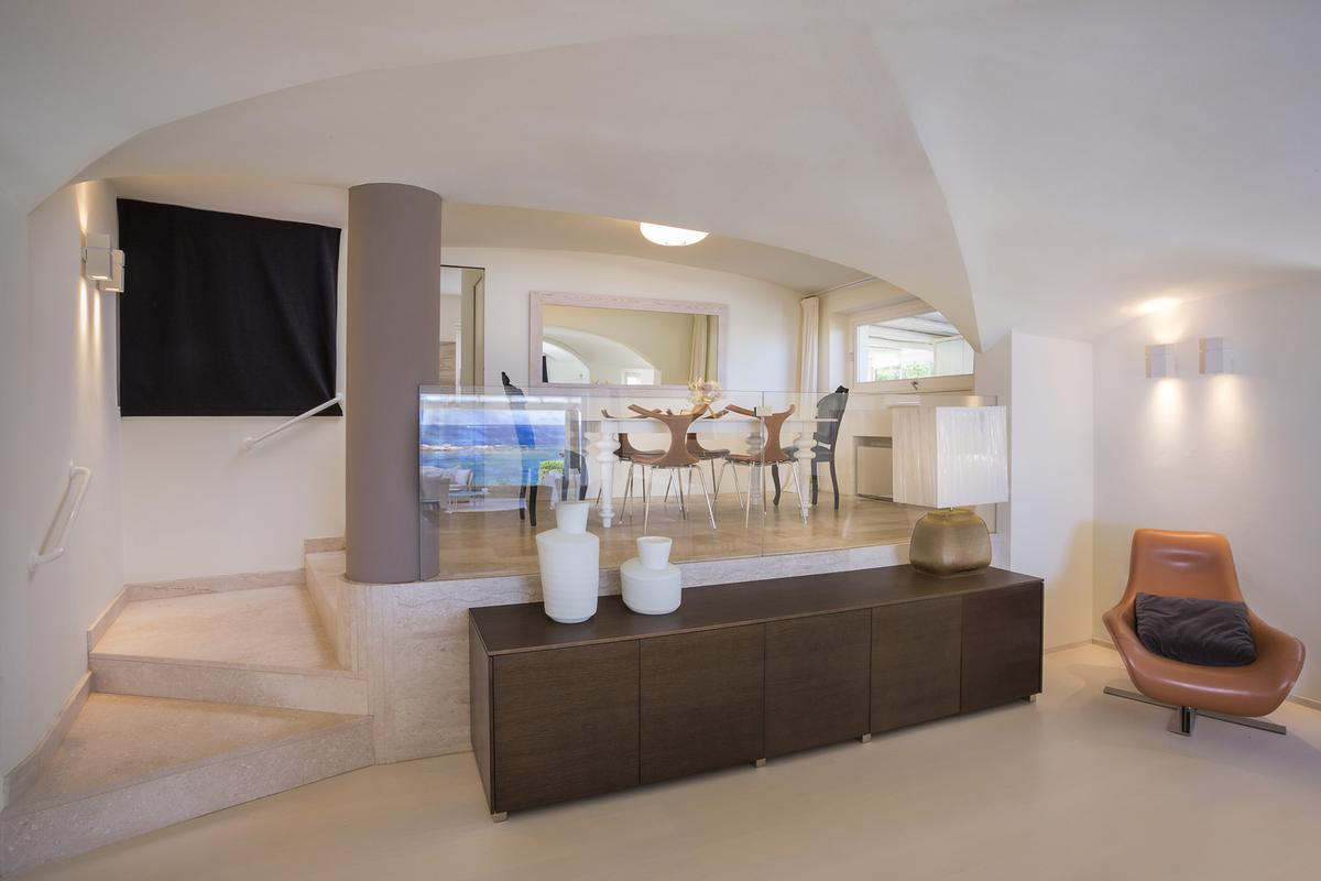 Villa Randa luxury properties