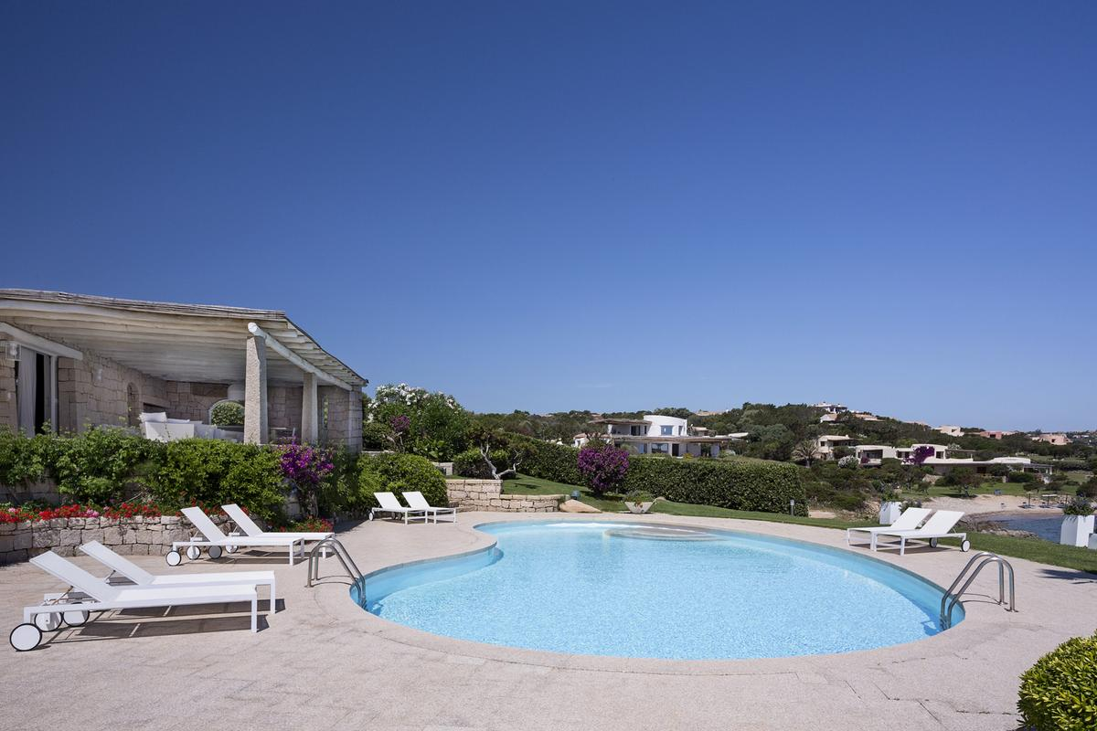 Luxury homes Villa Randa