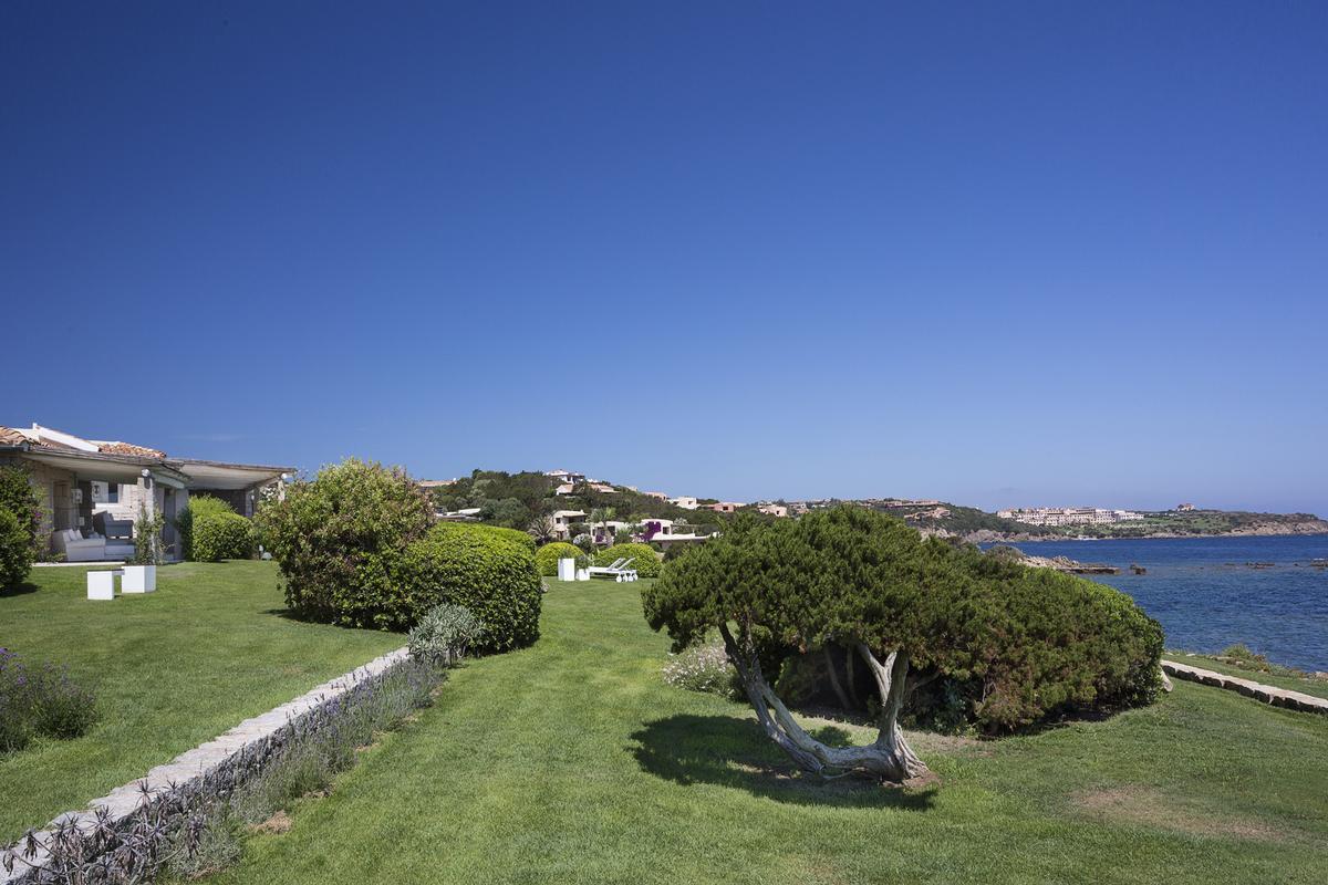 Luxury real estate Villa Randa