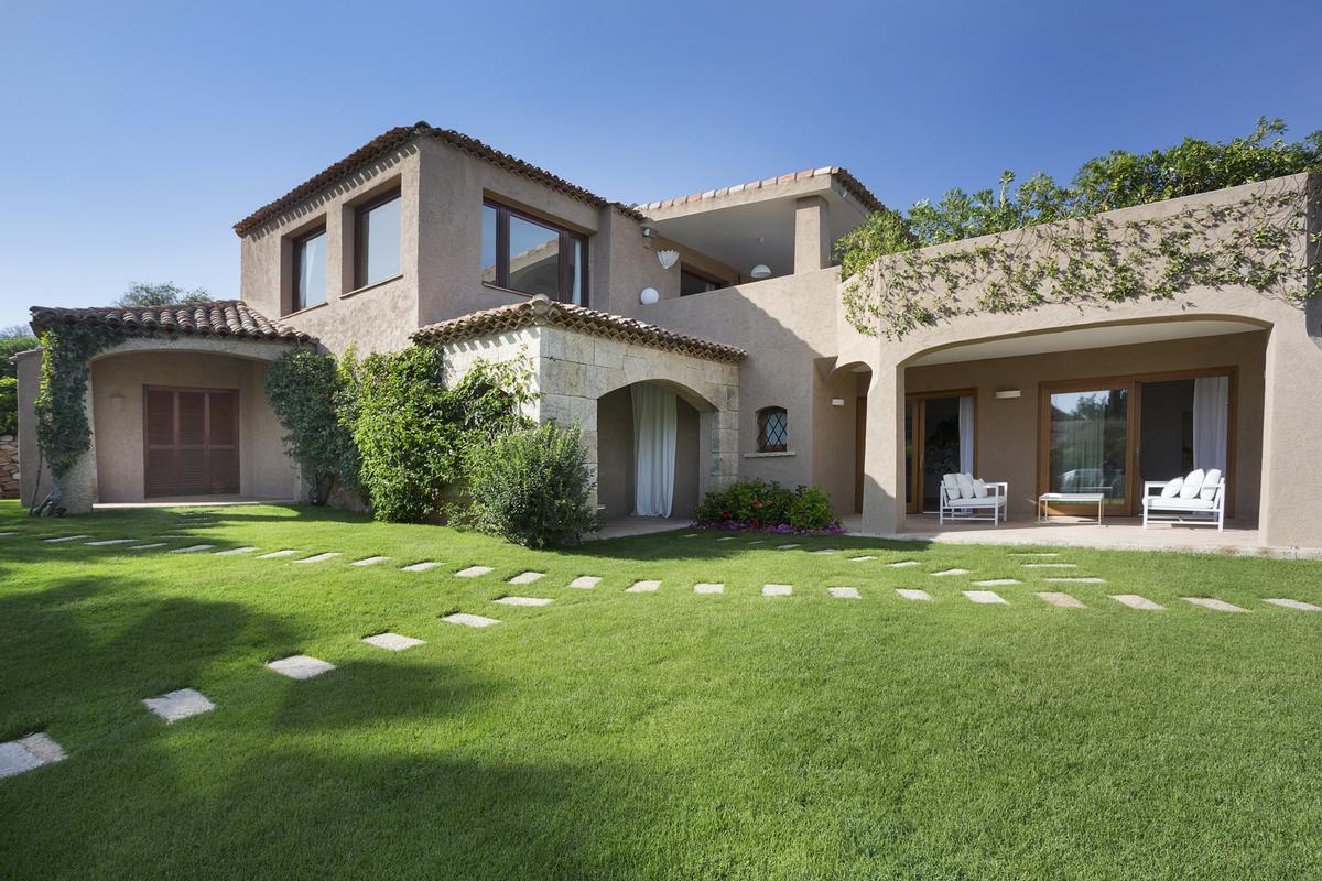 Villa Nibani luxury properties