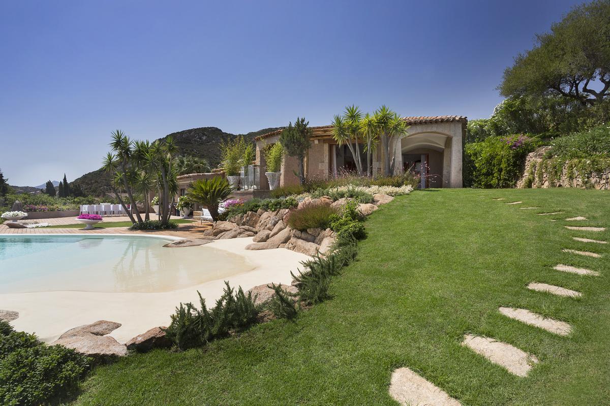 Mansions Villa Nibani