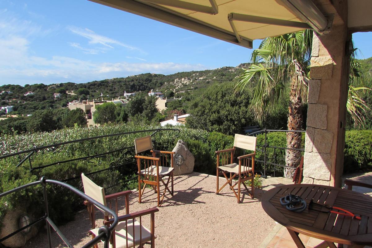 Luxury properties Villa Il Sogno