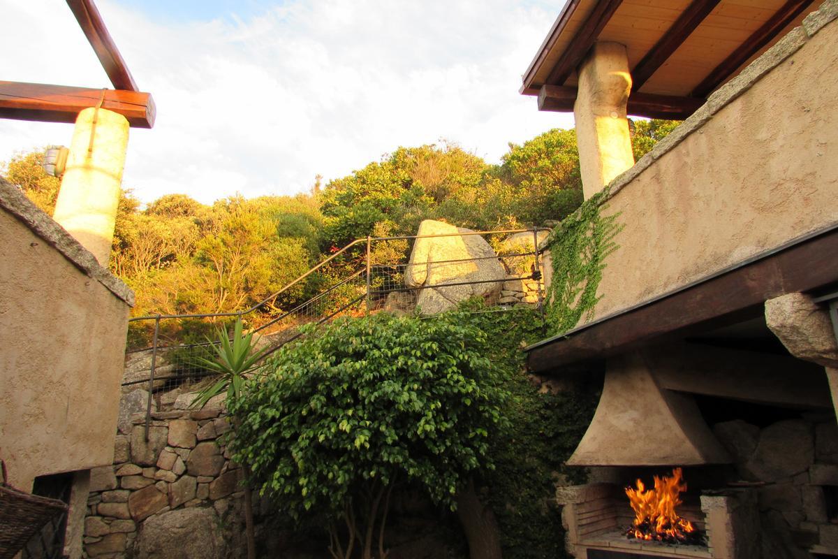 Villa Il Sogno luxury homes