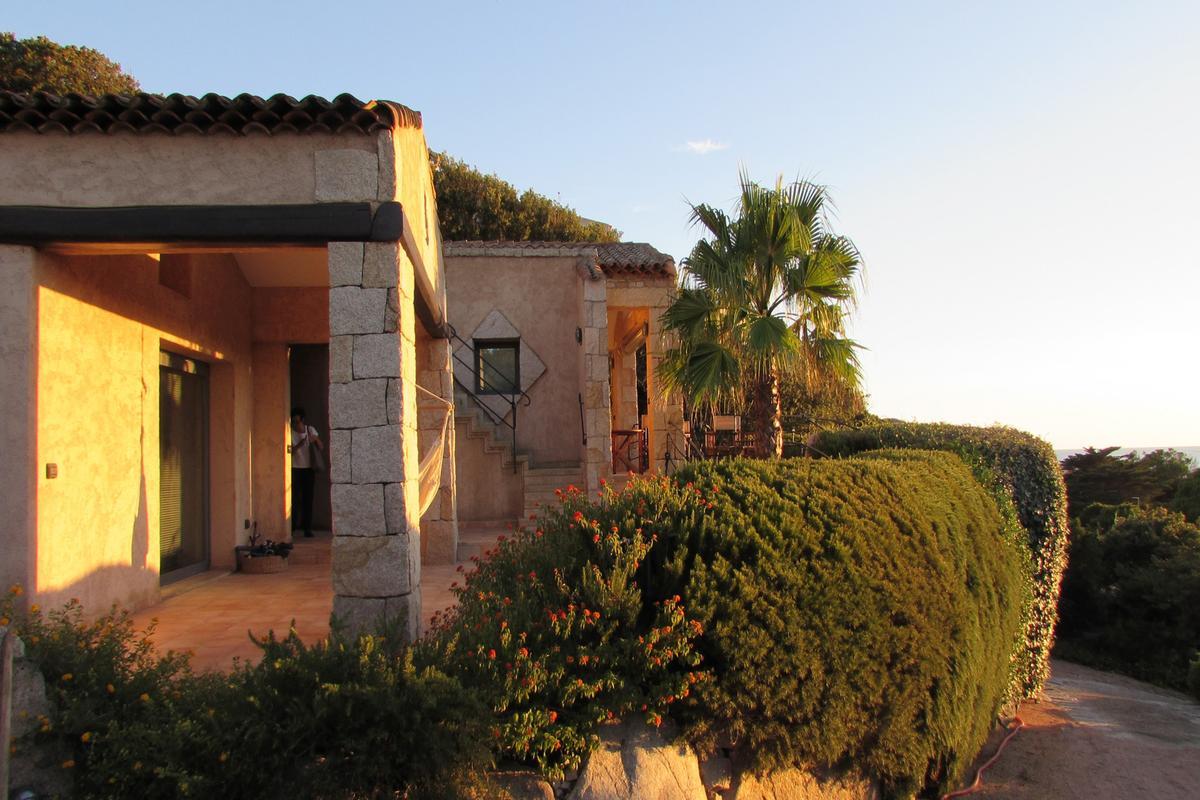 Luxury real estate Villa Il Sogno