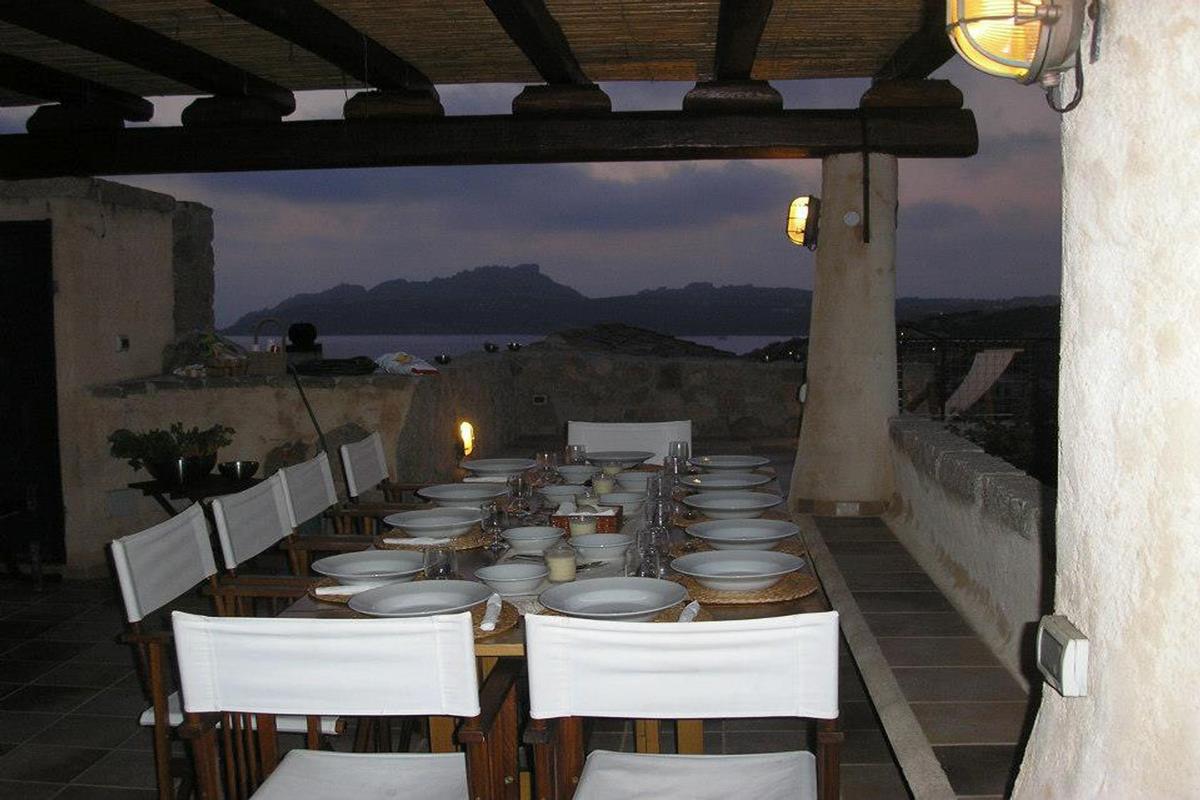 Villa Il Sogno luxury real estate