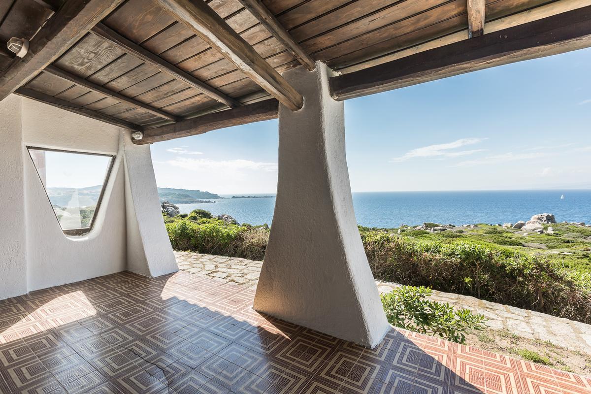 Luxury properties Villa Karma