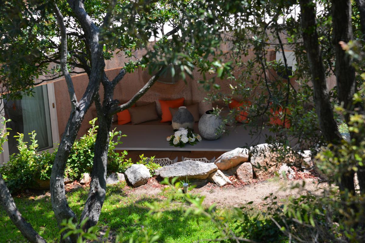 Villa Favola luxury real estate