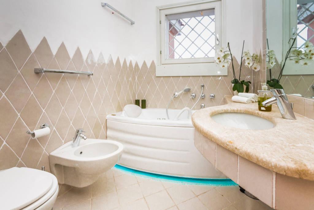 Il Boschetto Apartment luxury properties