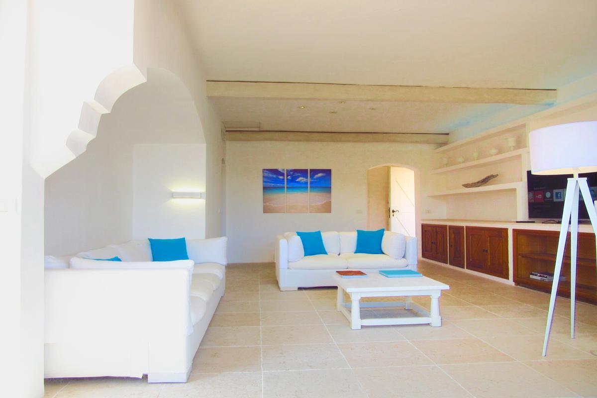 Luxury real estate Il Boschetto Apartment