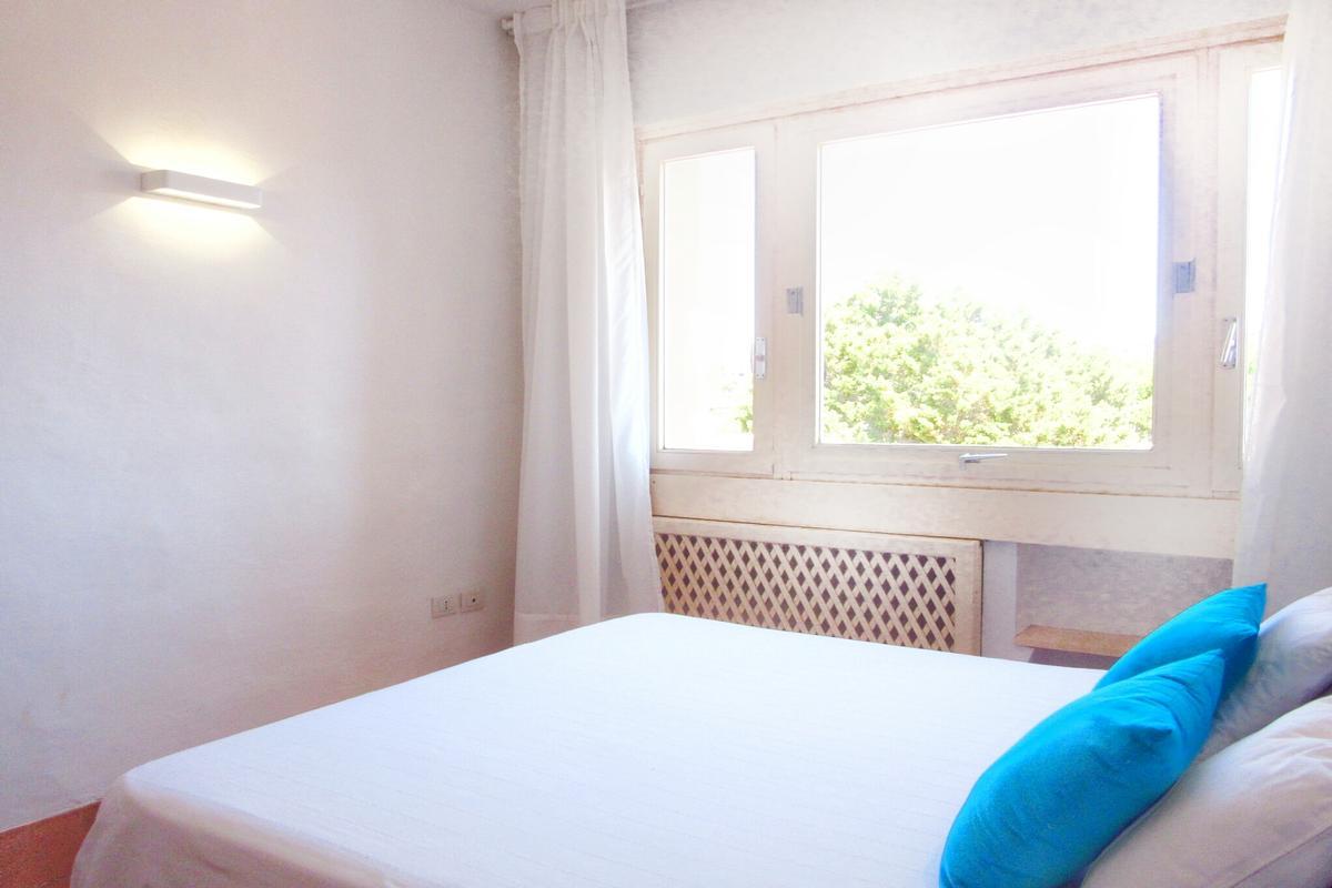 Luxury homes in Il Boschetto Apartment