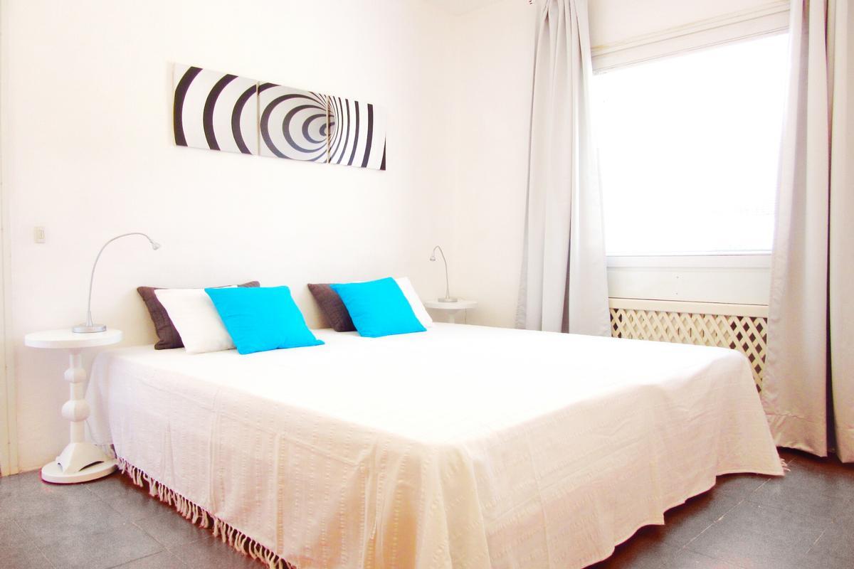 Luxury properties Il Boschetto Apartment