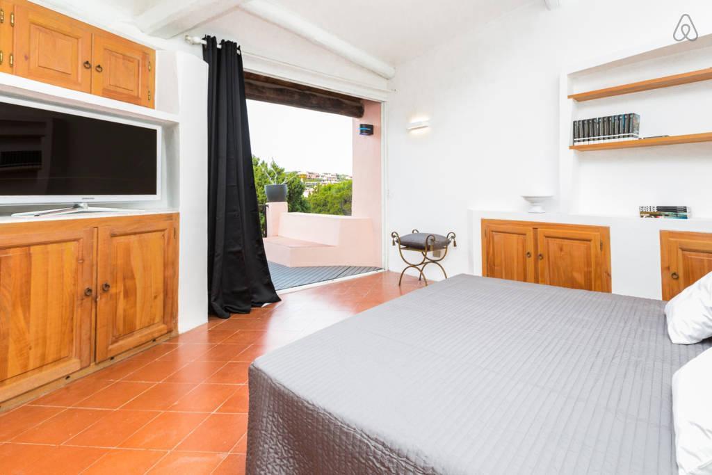 Mansions Il Boschetto Apartment