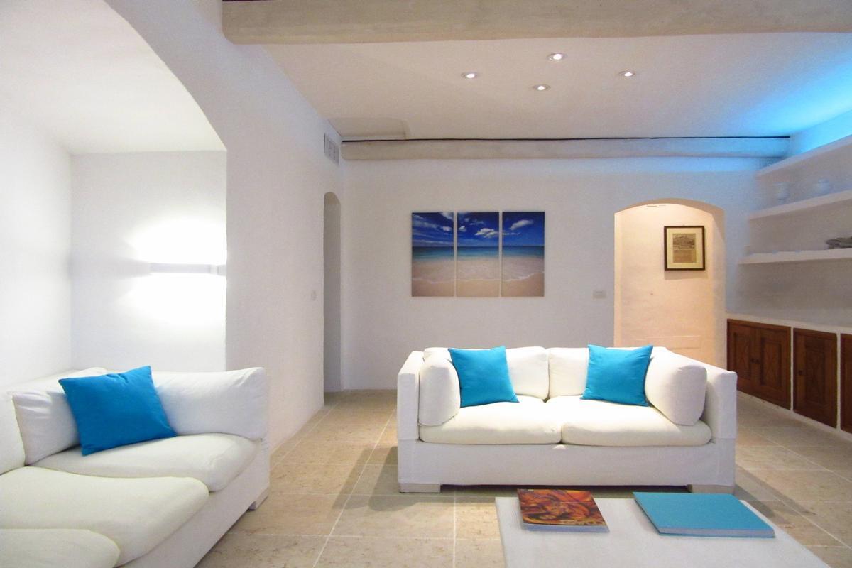 Luxury homes Il Boschetto Apartment