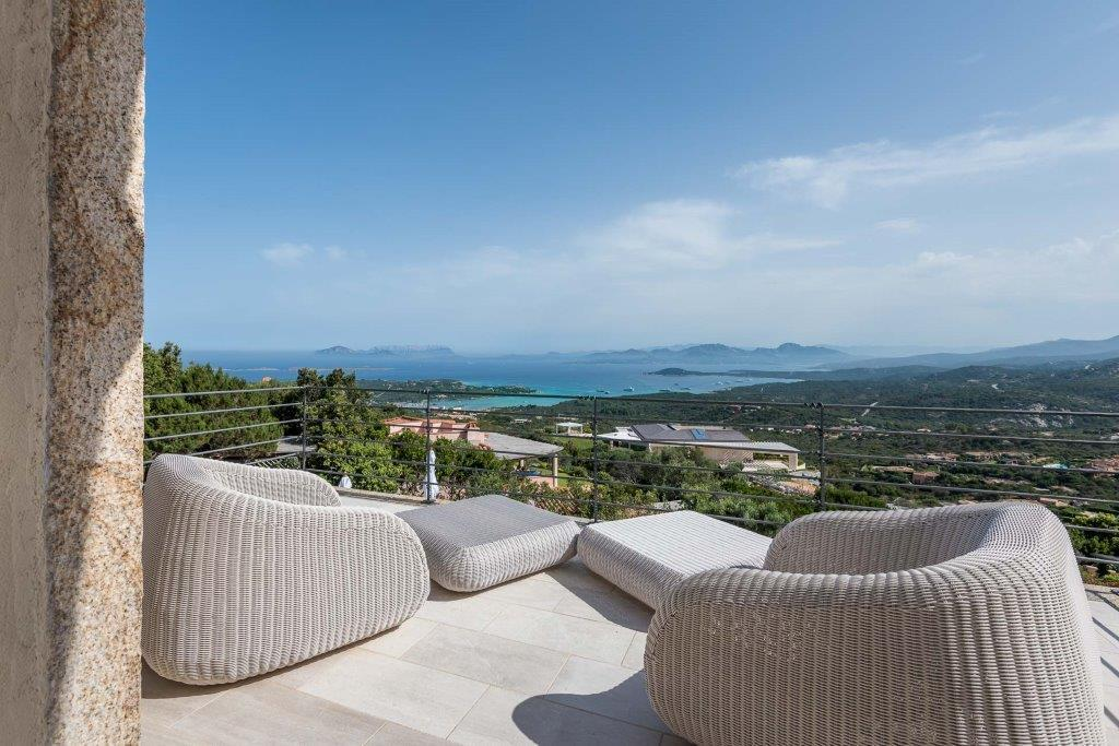 Luxury real estate Villa Camelia for Rent