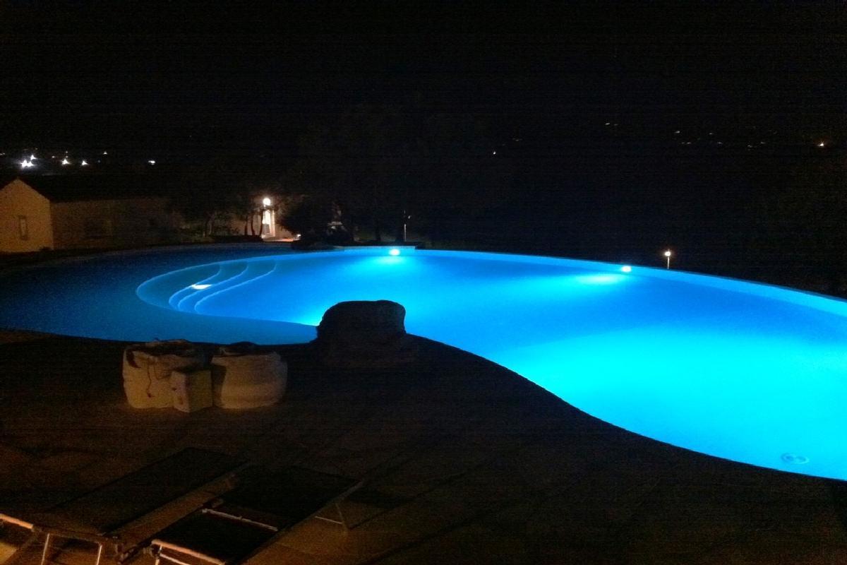 Villa Sa Nùe luxury properties