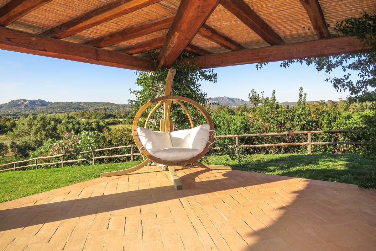 Villa Sa Nùe luxury homes