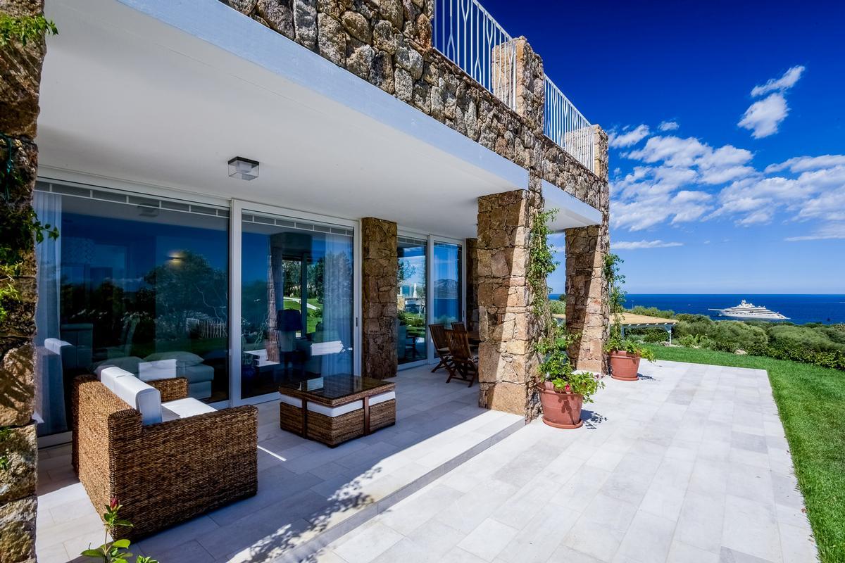 Magnificent Panorama Estate luxury real estate
