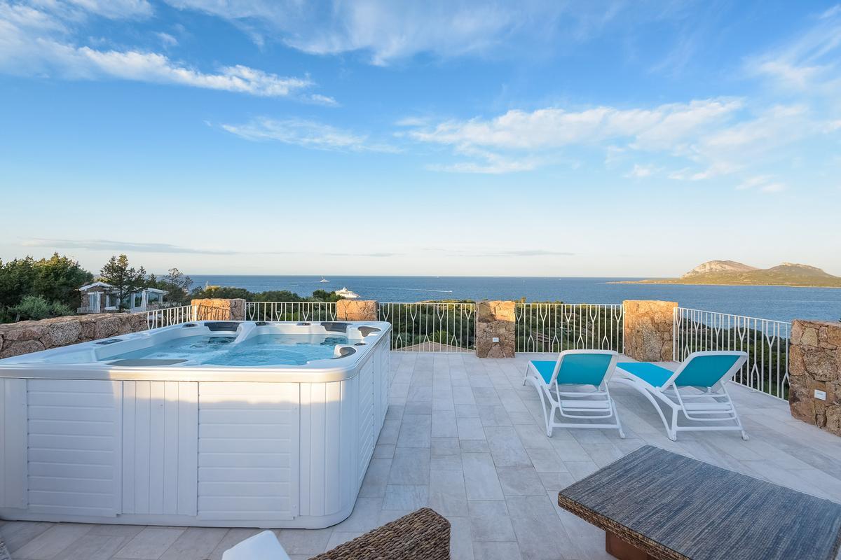 Magnificent Panorama Estate mansions