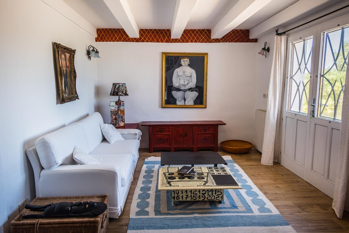 Luxury real estate Stazzu Lidia