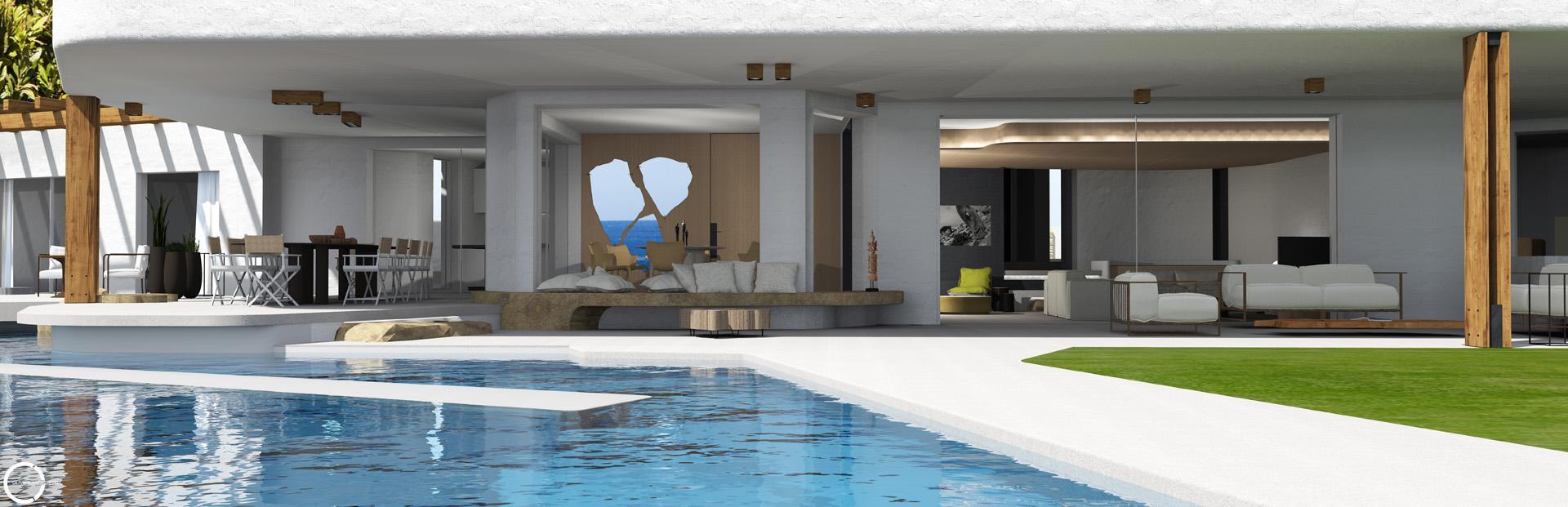 Villa Armàn luxury real estate