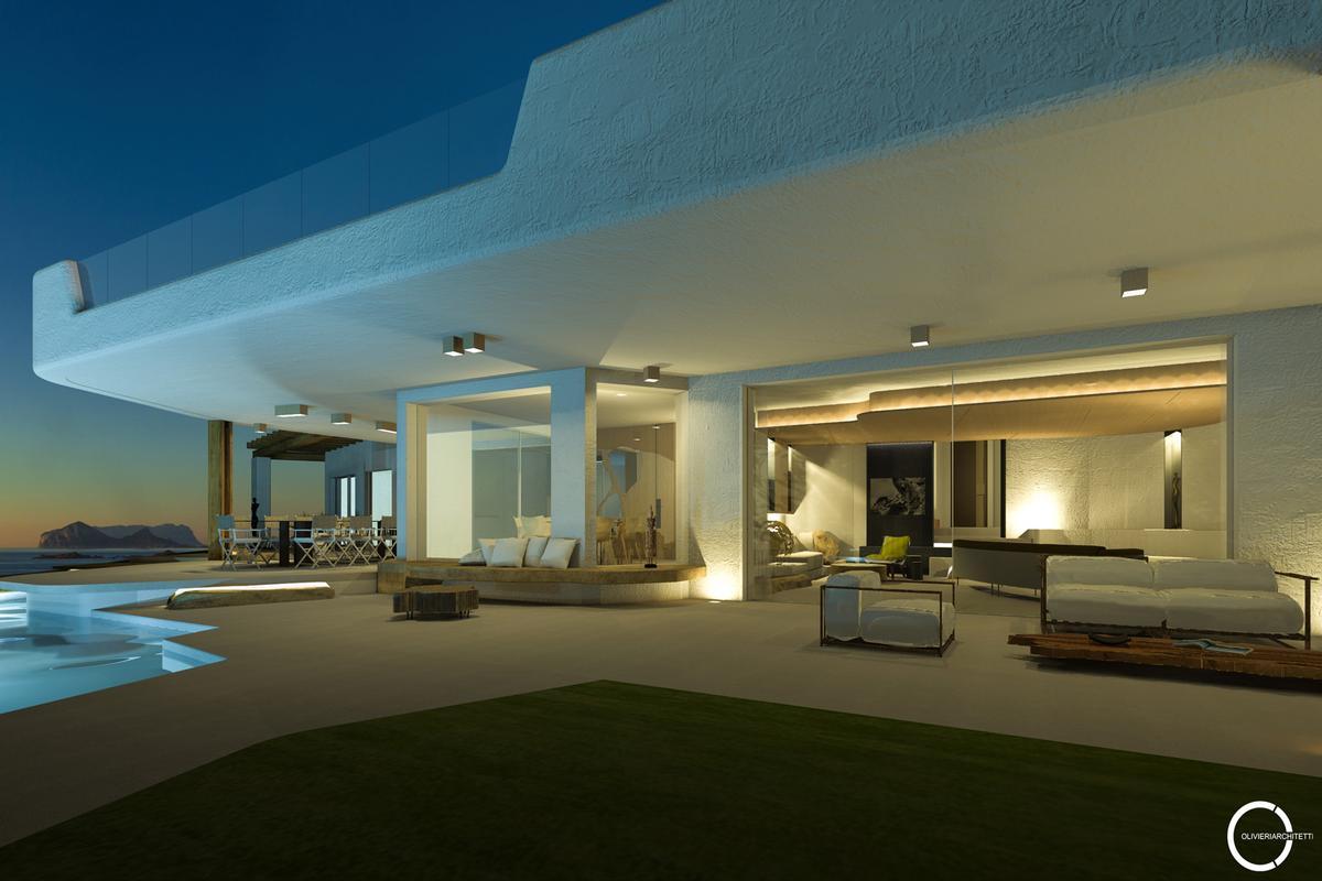 Villa Armàn luxury homes