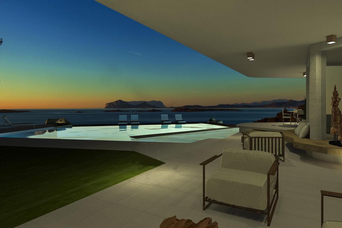 Luxury homes Villa Armàn