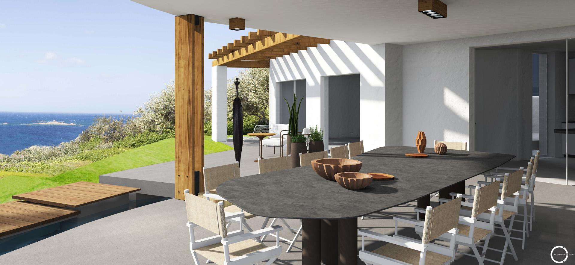 Villa Armàn luxury properties