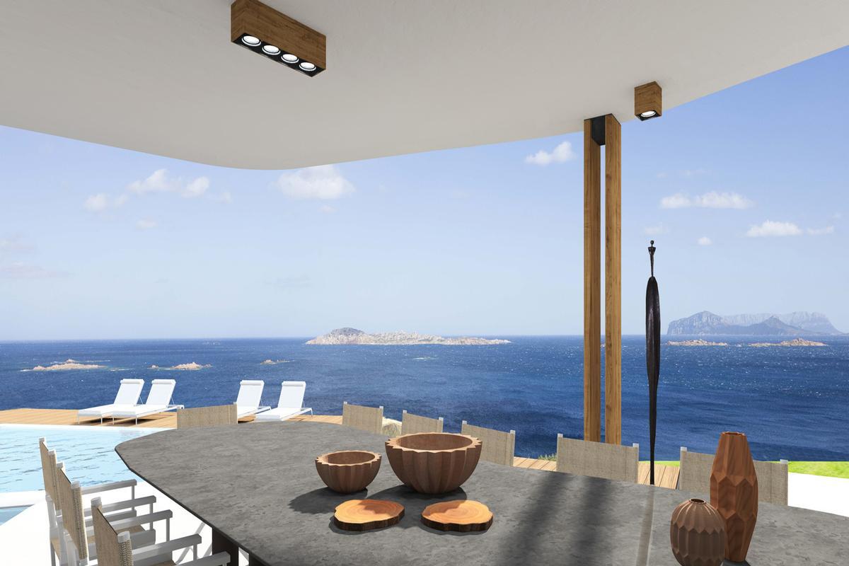 Luxury properties Villa Armàn