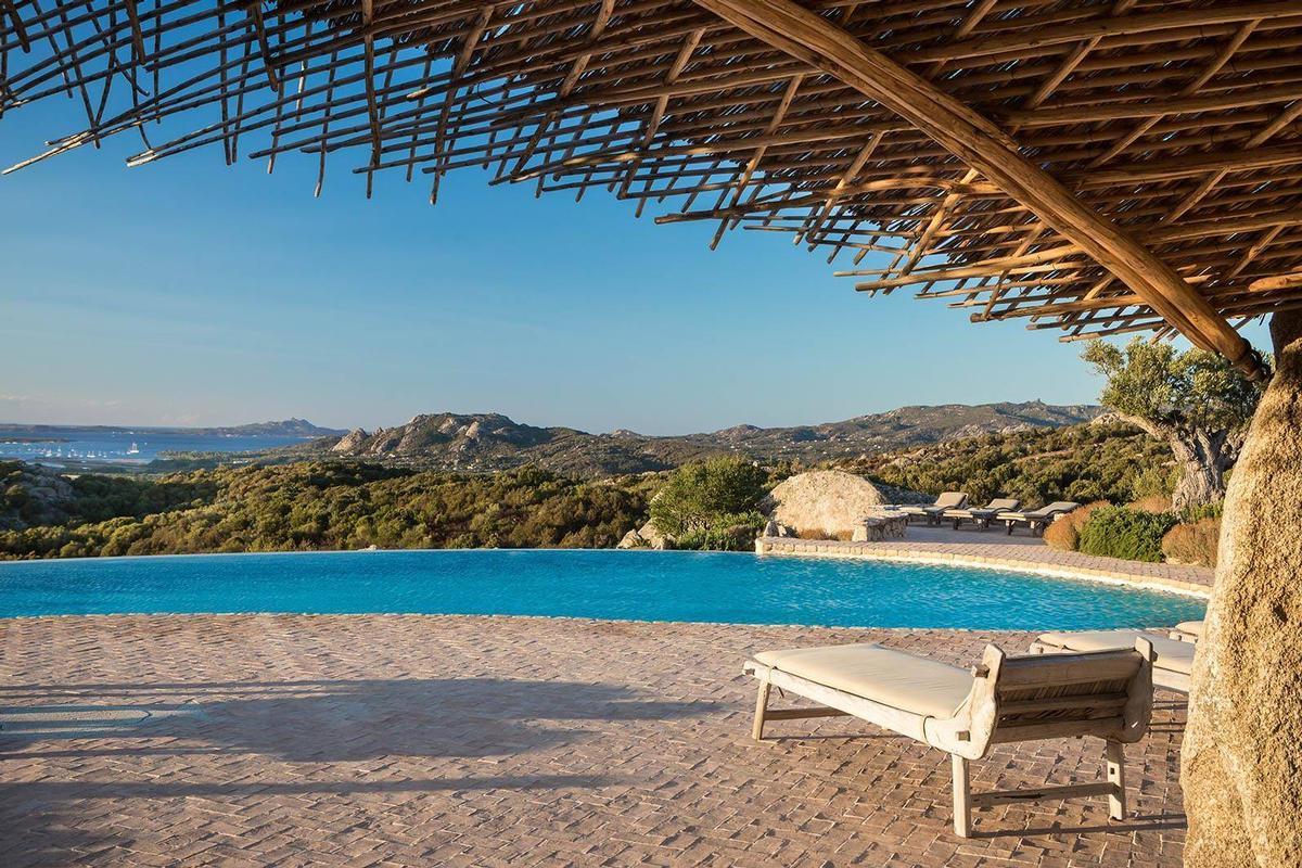 La Garibaldina luxury homes