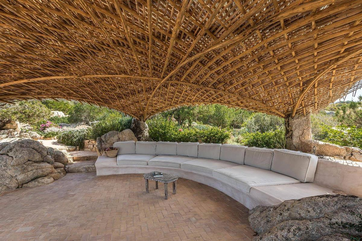 Luxury real estate La Garibaldina