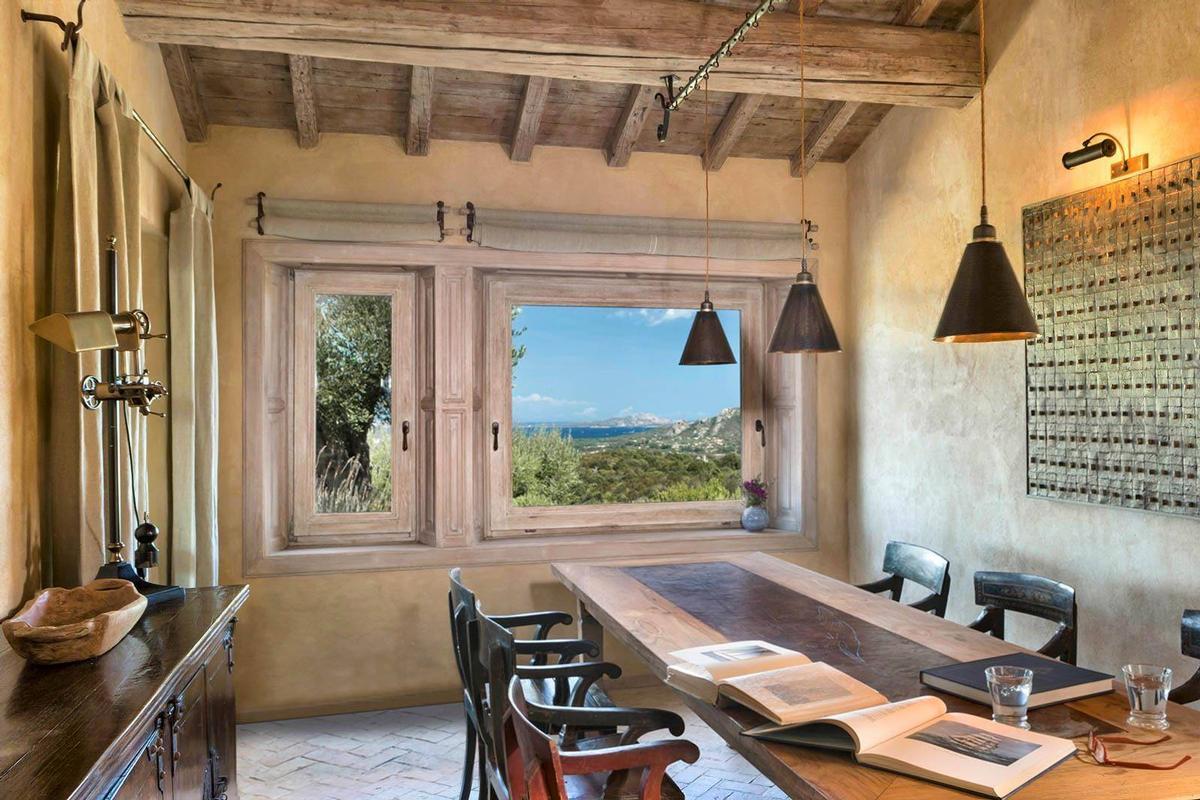 Luxury homes La Garibaldina