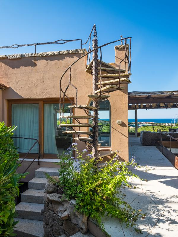 Luxury properties Villa Ortensia