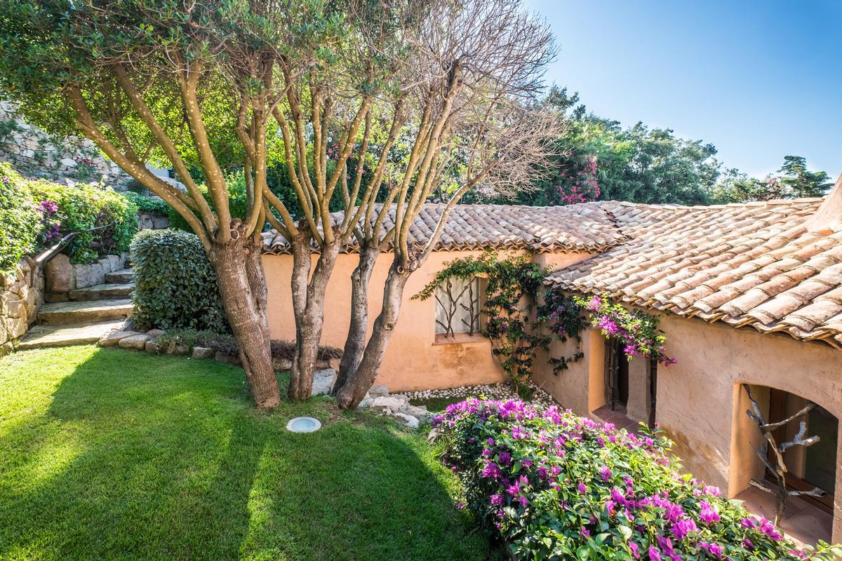 Mansions Villa Ortensia