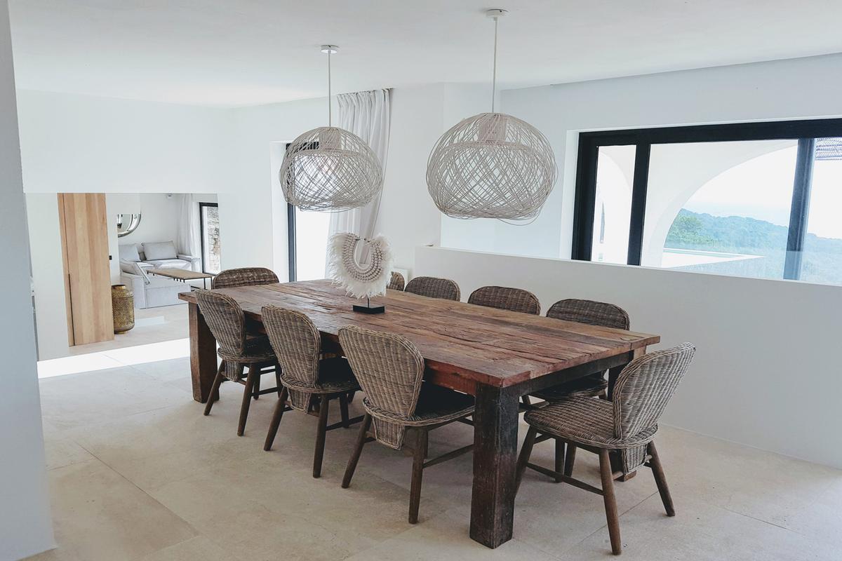 Luxury homes Viletta in Costa Smeralda: Pantogia Deluxe
