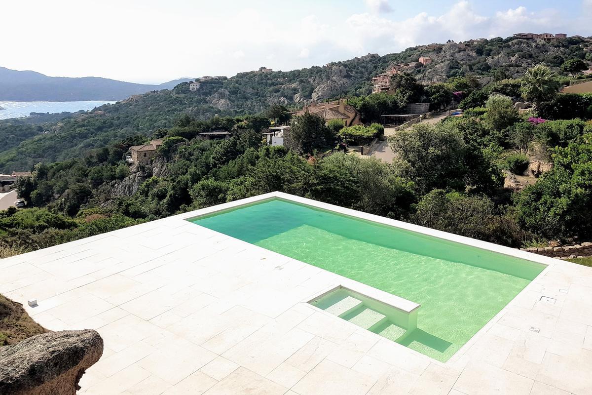 Mansions Viletta in Costa Smeralda: Pantogia Deluxe