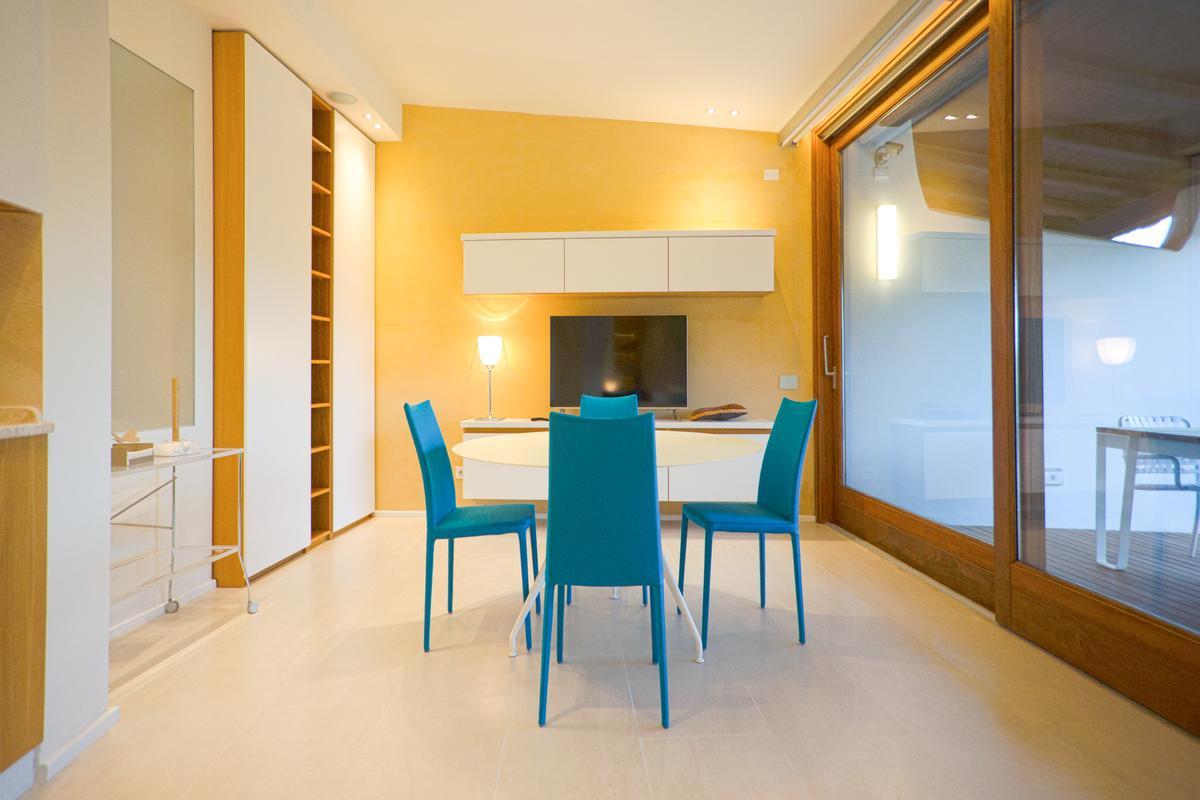 Villa with Wide Outdoor Living spaces luxury properties