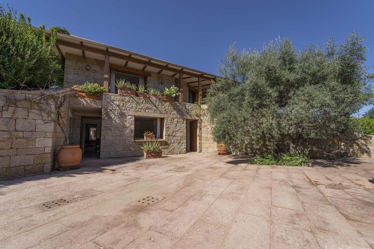 Villa Aldia luxury homes