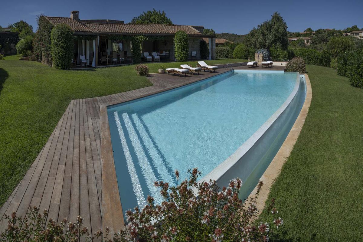 Luxury homes Villa Aldia