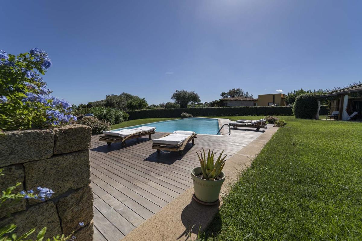 Villa Aldia luxury real estate