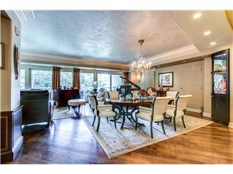 Luxury real estate Peaceful Brandywine River Condo