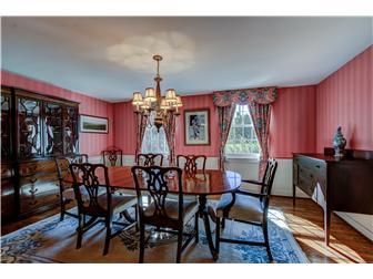 Chadds Ford colonial luxury properties