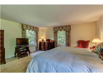 Luxury real estate Chadds Ford colonial