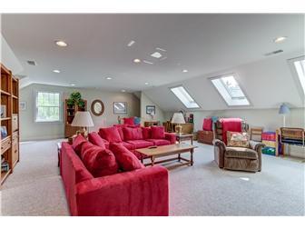 Luxury real estate Elegant Style in Sedgely Farms