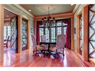 Chateau Country Property luxury properties