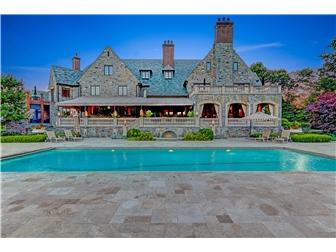 Luxury homes Chateau Country Property