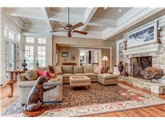 Chateau Country Property luxury homes