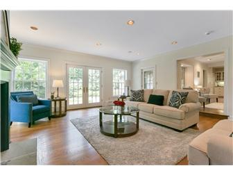Luxury properties Elegant Westover Hills Home