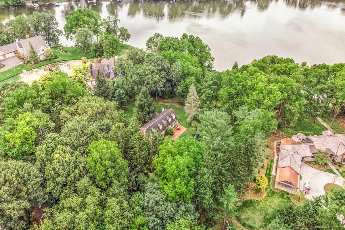 RARE 2 75 ACRE PROPERTY ON THE THORNAPPLE RIVER | Michigan