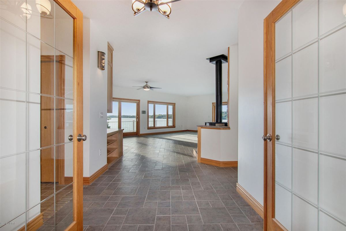 custom built home offers a spacious open floor plan luxury real estate