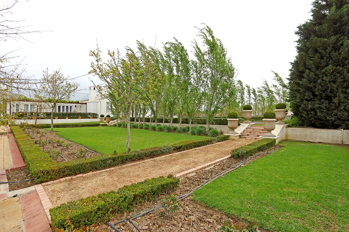 Luxury real estate Exquisite Lifestyle Farm for Sale in Durbanville
